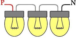 Подключение проходного выключателя схема с трех мест