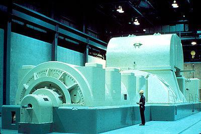 Как устроен генератор постоянного тока