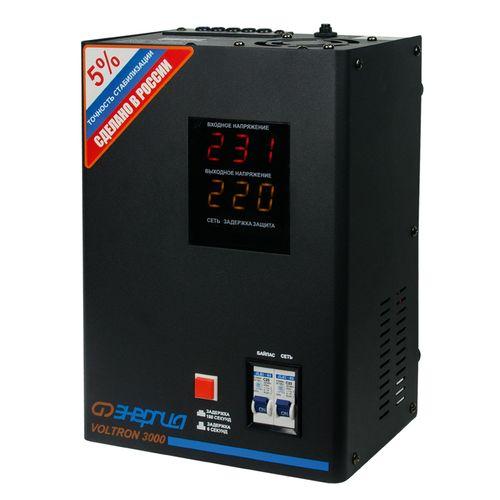 А нужен ли вообще стабилизатор напряжения вашему холодильнику и как его выбрать? мнение эксперта